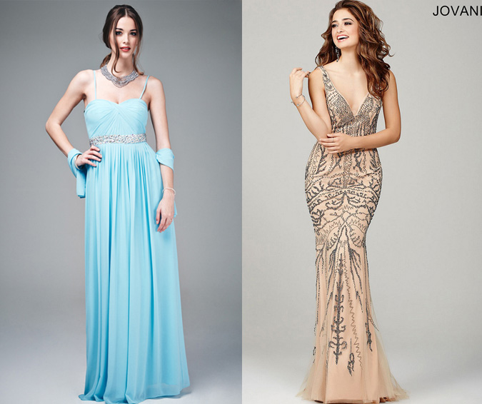 Prom Dresses Worcester
